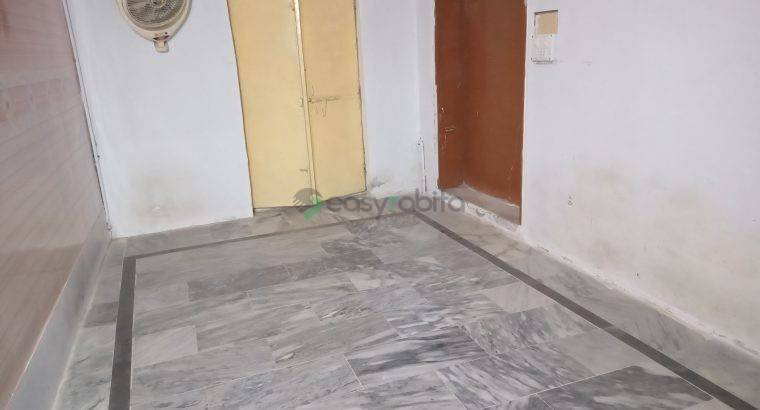 Ground Portion Available for rent Bachlor s