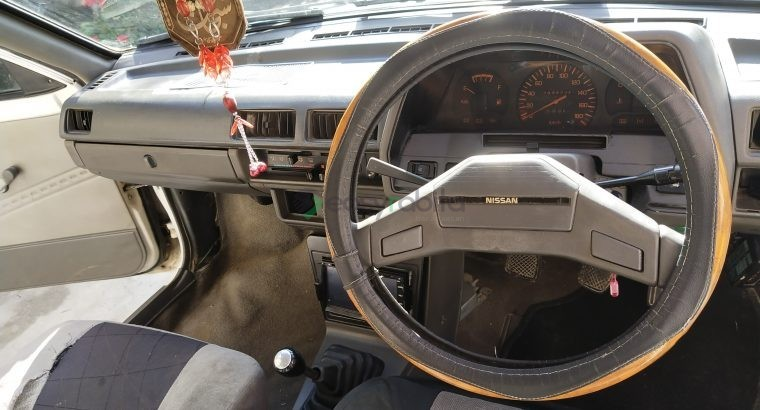 Nissan Sunny 1985 for Sale in good condition