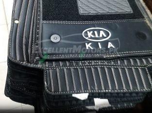 Kia Sportage 10D Mat