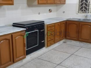 3 Bedrooms Ground Available For Rent