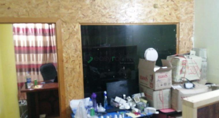 Studio Office For Rent – Marble Flooring