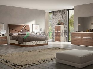 Bed Set |BS 1001