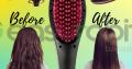 Hair straightener brush in Pakistan