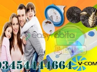 V Comb Anti Lice Removal Machine In Pakistan