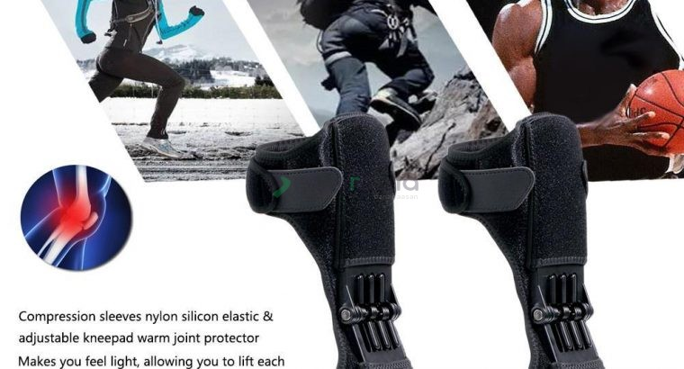 power knee stabilizer pads price in pakistan order